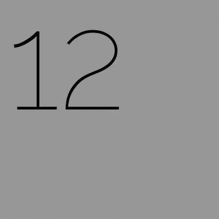 PP vierkant 12