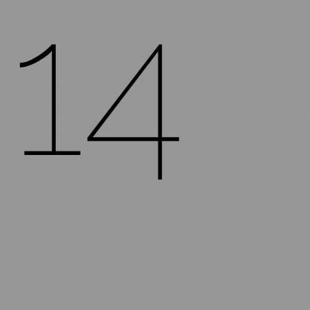 PP vierkant 14