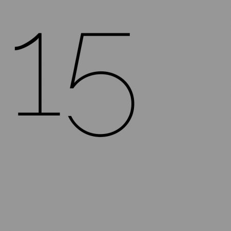 PP vierkant 15